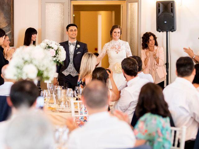 Il matrimonio di Angelo e Michela a Bergamo, Bergamo 67