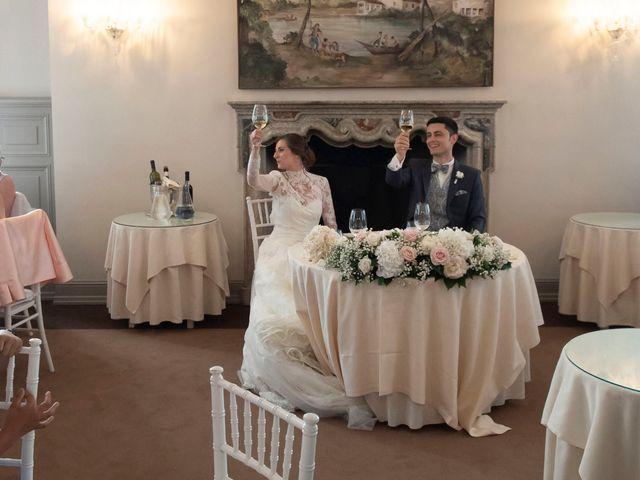 Il matrimonio di Angelo e Michela a Bergamo, Bergamo 68