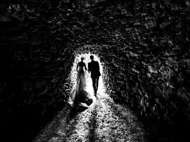 Il matrimonio di Angelo e Michela a Bergamo, Bergamo 74