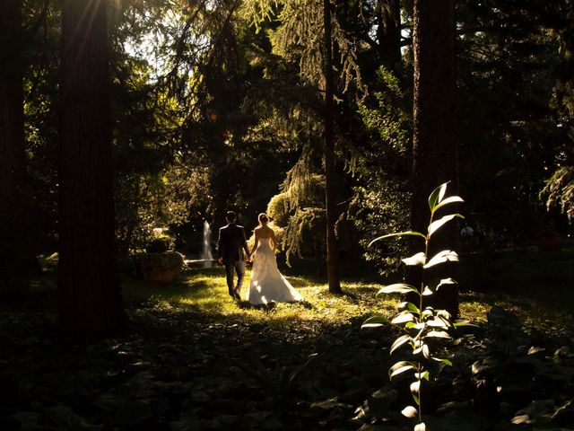 Il matrimonio di Angelo e Michela a Bergamo, Bergamo 75