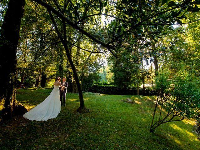 Il matrimonio di Angelo e Michela a Bergamo, Bergamo 76