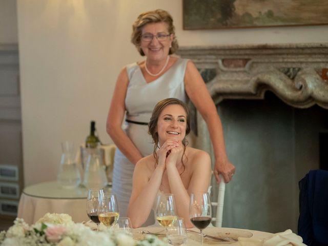 Il matrimonio di Angelo e Michela a Bergamo, Bergamo 79