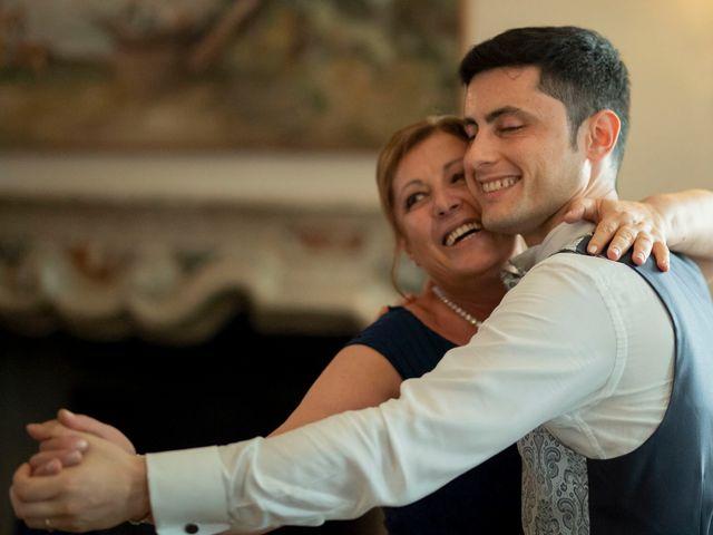 Il matrimonio di Angelo e Michela a Bergamo, Bergamo 80