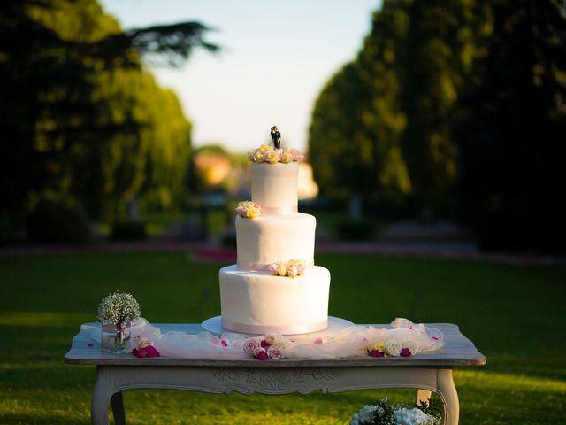 Il matrimonio di Angelo e Michela a Bergamo, Bergamo 82