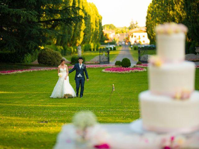 Il matrimonio di Angelo e Michela a Bergamo, Bergamo 84