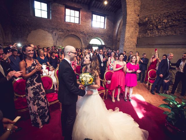 Il matrimonio di Fabio e Arianna a Roma, Roma 6