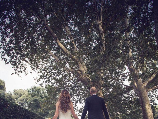 Il matrimonio di Fabio e Arianna a Roma, Roma 7