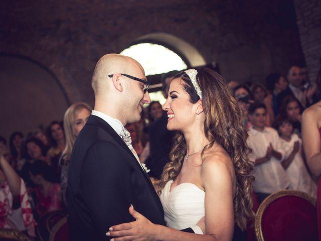 Il matrimonio di Fabio e Arianna a Roma, Roma 10