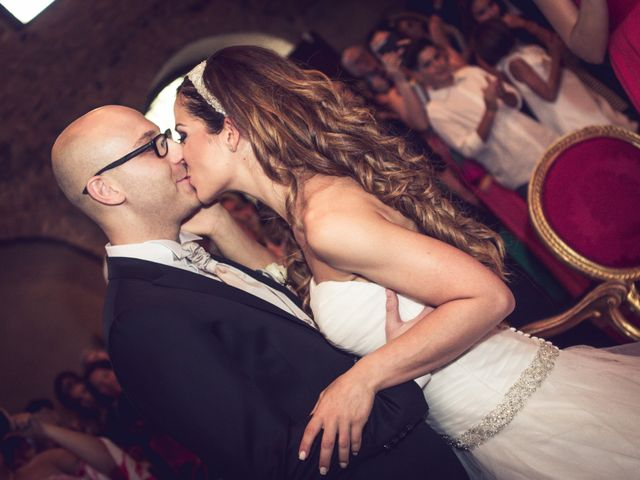 Il matrimonio di Fabio e Arianna a Roma, Roma 11