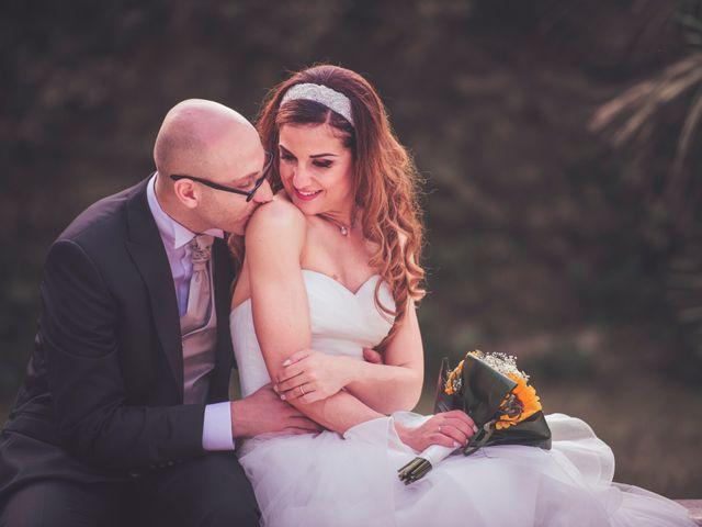 Il matrimonio di Fabio e Arianna a Roma, Roma 14