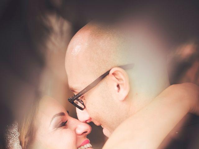 Il matrimonio di Fabio e Arianna a Roma, Roma 17