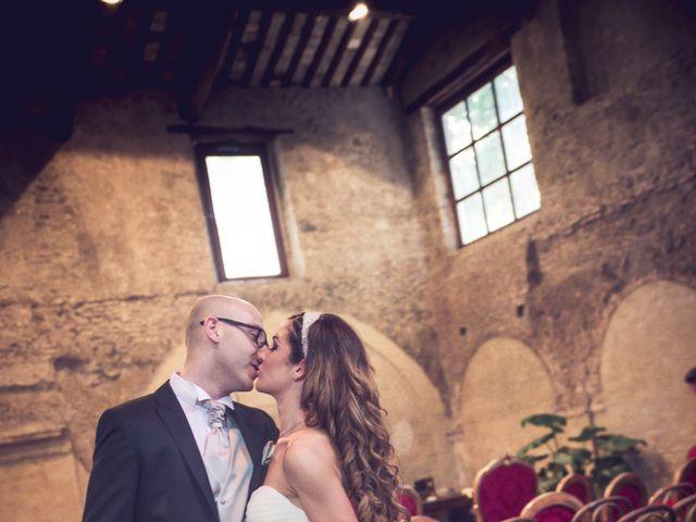 Il matrimonio di Fabio e Arianna a Roma, Roma 18