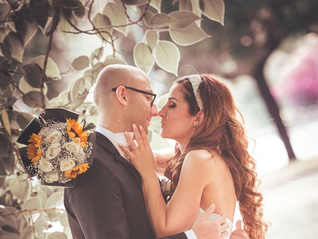 Il matrimonio di Fabio e Arianna a Roma, Roma 19