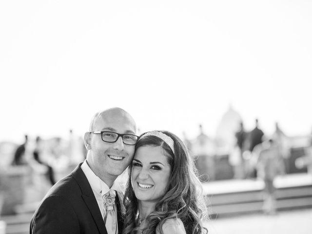 Il matrimonio di Fabio e Arianna a Roma, Roma 20