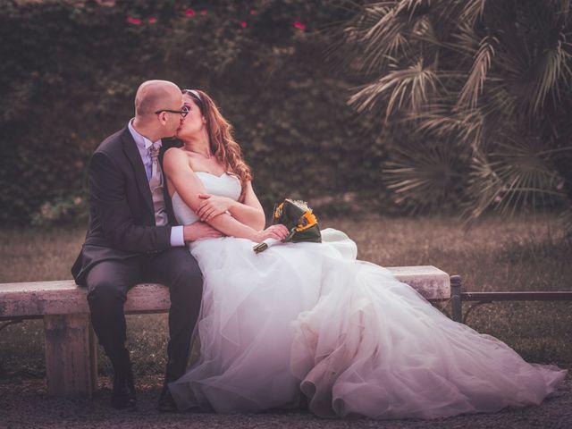 Il matrimonio di Fabio e Arianna a Roma, Roma 21