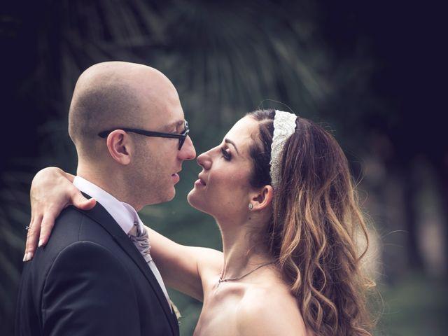 Il matrimonio di Fabio e Arianna a Roma, Roma 22