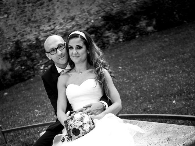 Il matrimonio di Fabio e Arianna a Roma, Roma 24
