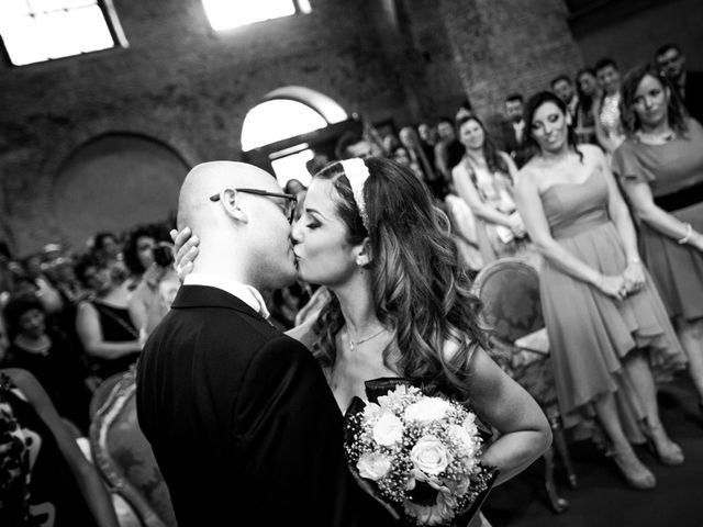 Il matrimonio di Fabio e Arianna a Roma, Roma 25