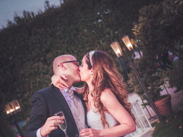 Il matrimonio di Fabio e Arianna a Roma, Roma 27