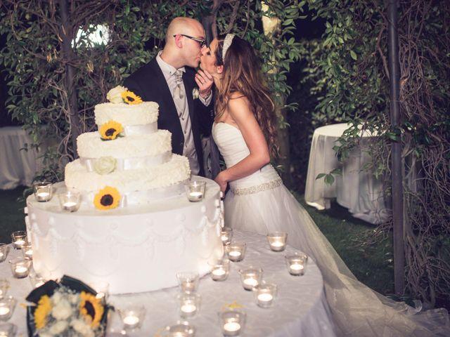 Il matrimonio di Fabio e Arianna a Roma, Roma 28