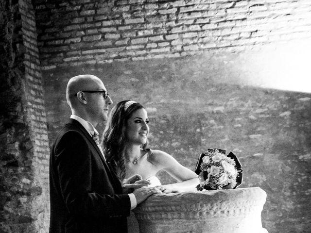 Il matrimonio di Fabio e Arianna a Roma, Roma 30