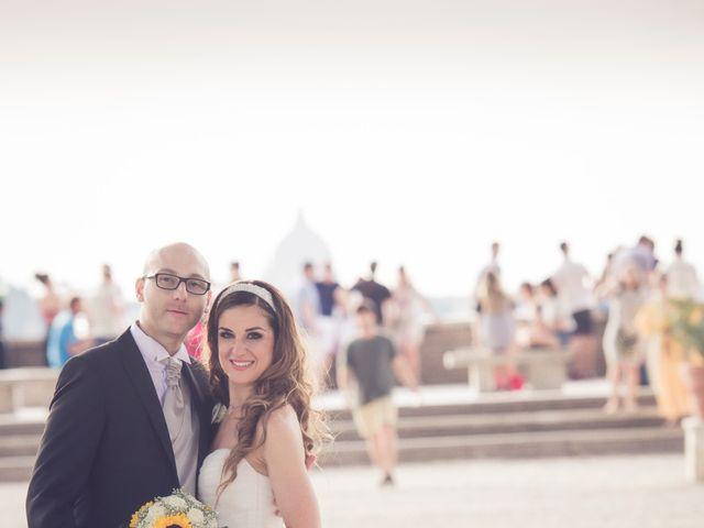 Il matrimonio di Fabio e Arianna a Roma, Roma 31