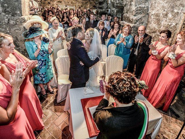 Il matrimonio di Sebastiano e Nicolà a Aci Castello, Catania 22