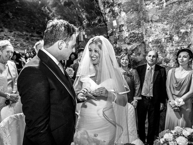 Il matrimonio di Sebastiano e Nicolà a Aci Castello, Catania 23
