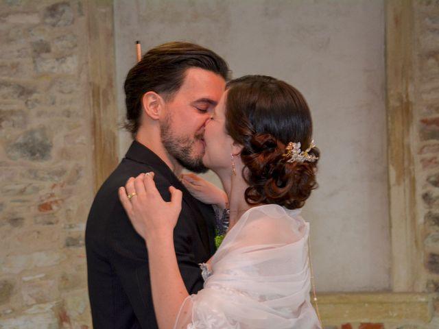 Il matrimonio di Fabrizia e Giampaolo a Rovolon, Padova 3