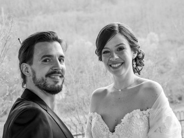 Il matrimonio di Fabrizia e Giampaolo a Rovolon, Padova 6