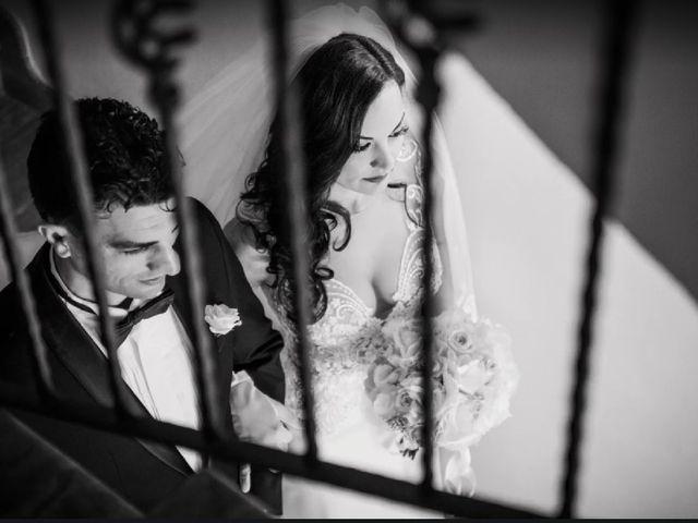 Il matrimonio di Filippo e Rossana a Palma di Montechiaro, Agrigento 2