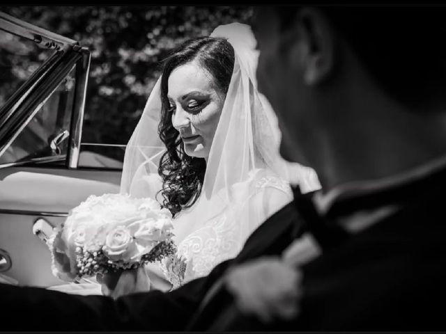 Il matrimonio di Filippo e Rossana a Palma di Montechiaro, Agrigento 3