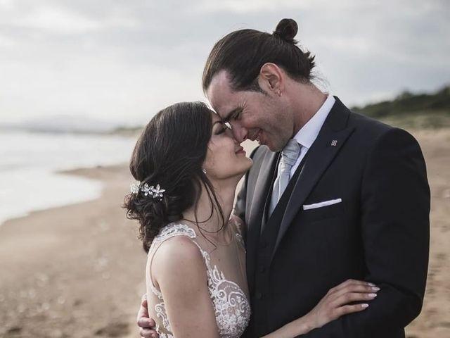 Il matrimonio di Filippo e Rossana a Palma di Montechiaro, Agrigento 8
