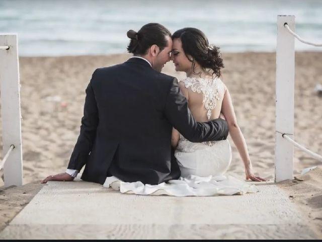 Il matrimonio di Filippo e Rossana a Palma di Montechiaro, Agrigento 9