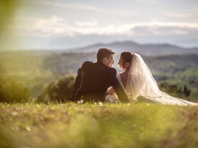 Le nozze di Isabela e Fabio