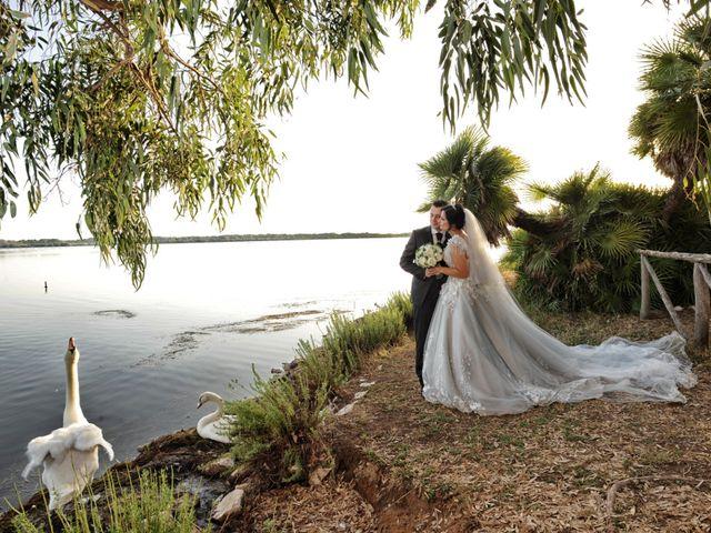 Il matrimonio di Simone e Debora a Latina, Latina 1