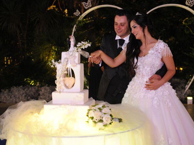 Il matrimonio di Simone e Debora a Latina, Latina 2