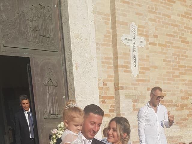 Il matrimonio di Andrea e Giulia a Grottammare, Ascoli Piceno 5