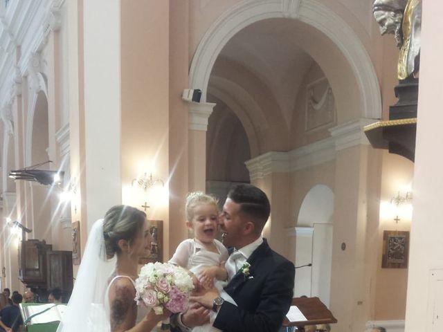 Il matrimonio di Andrea e Giulia a Grottammare, Ascoli Piceno 6