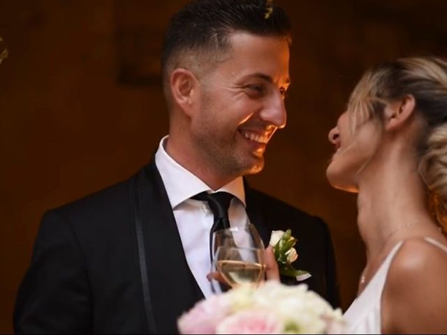 Il matrimonio di Andrea e Giulia a Grottammare, Ascoli Piceno 9