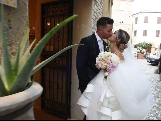 Il matrimonio di Andrea e Giulia a Grottammare, Ascoli Piceno 10