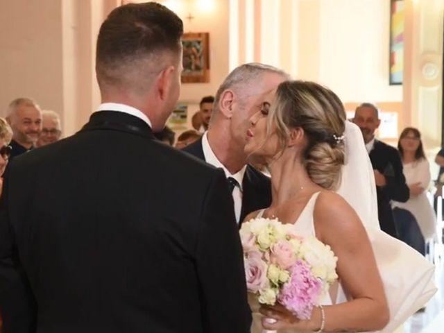 Il matrimonio di Andrea e Giulia a Grottammare, Ascoli Piceno 11