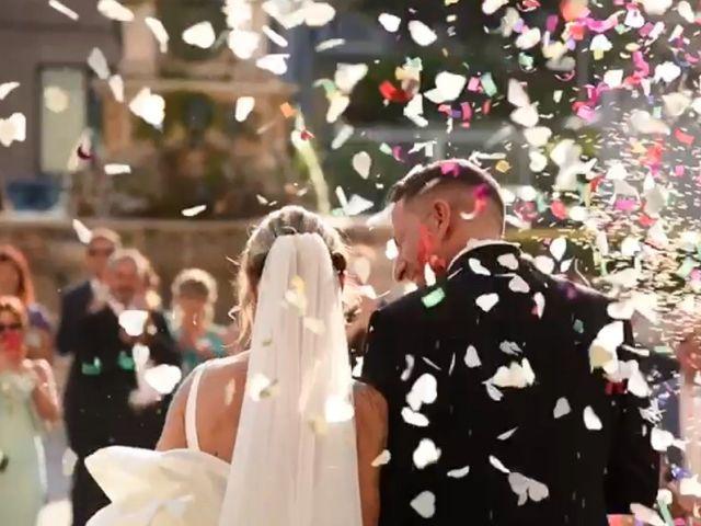 Il matrimonio di Andrea e Giulia a Grottammare, Ascoli Piceno 17