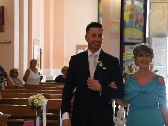 Il matrimonio di Andrea e Giulia a Grottammare, Ascoli Piceno 18