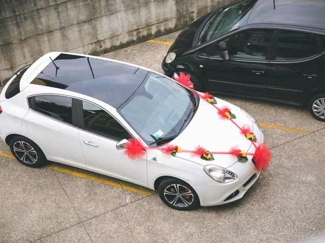Il matrimonio di Jonni e Stefania a Malnate, Varese 7
