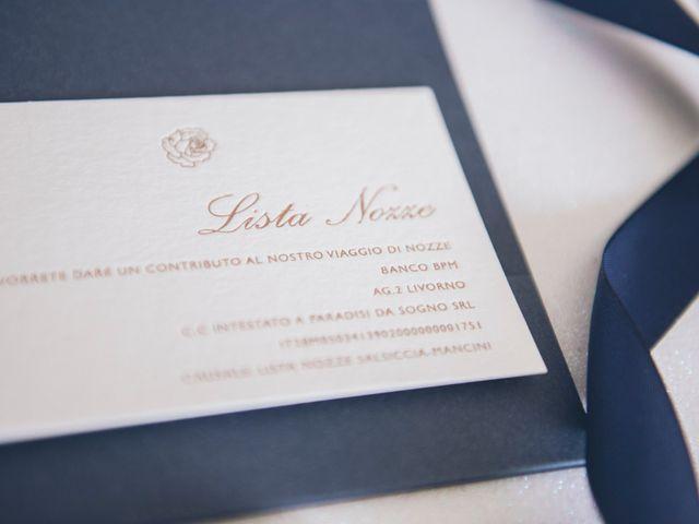 Il matrimonio di Italo e Martina a Viareggio, Lucca 2