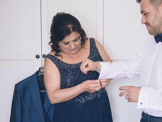 Il matrimonio di Italo e Martina a Viareggio, Lucca 6