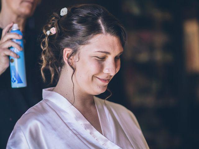 Il matrimonio di Italo e Martina a Viareggio, Lucca 14