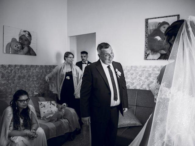 Il matrimonio di Italo e Martina a Viareggio, Lucca 20