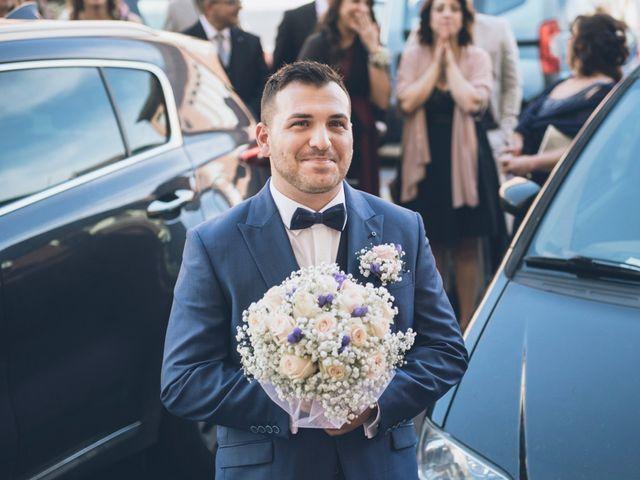Il matrimonio di Italo e Martina a Viareggio, Lucca 21
